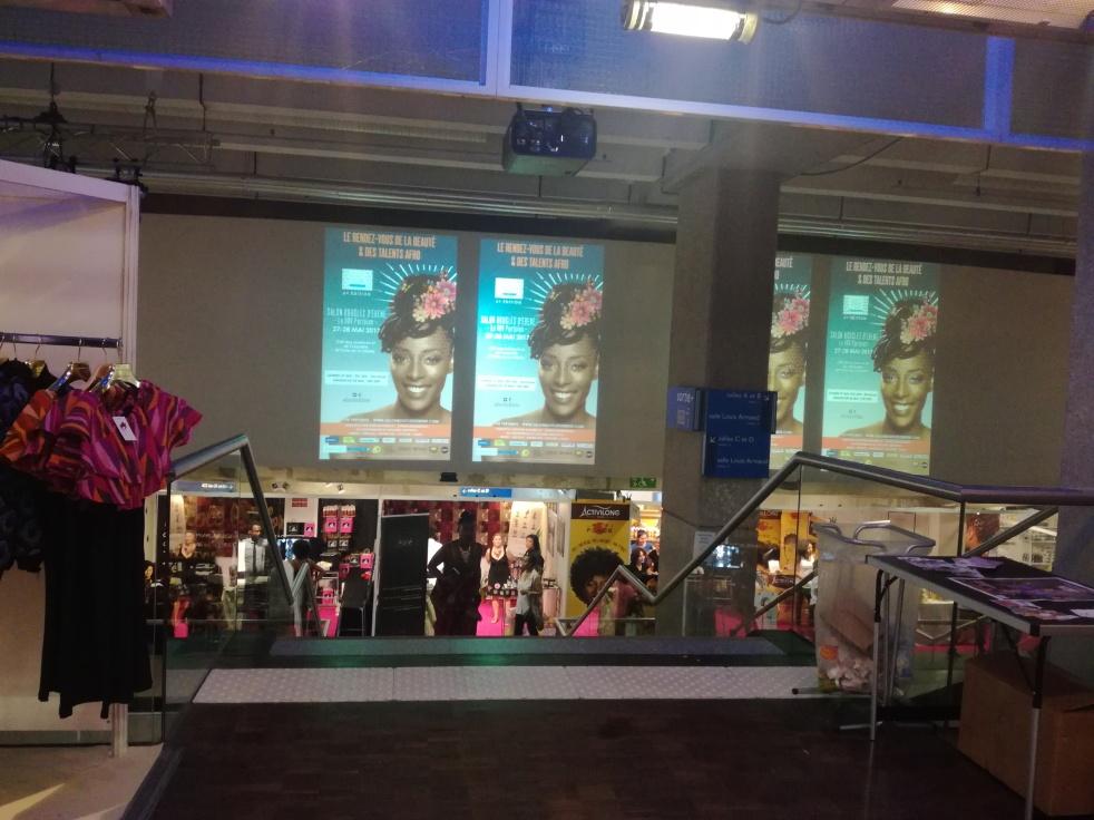 Salon Boucle Ebene 2017