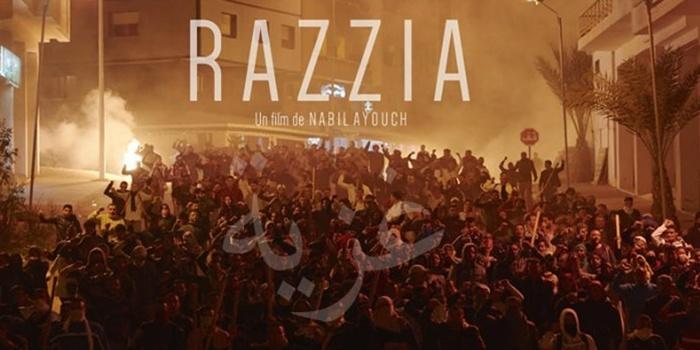 Nos désirs de liberté avec le filmRazzia